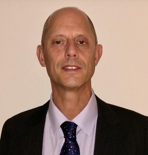 Dr  Paul Roberts | Heart Rhythm Clinic